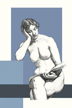 The Natural Reading von Marja van den Hurk