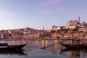 Stadt Porto von Alexander Bogorodskiy