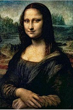 Mona Lisa von Truckpowerr