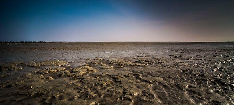 Moddergat (Friesland) van Gert Brink