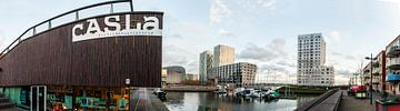Casla Almere Stad. von Brian Morgan