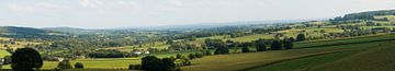 Panorama Limburg van