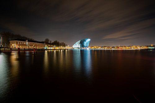 Nemo by Night - Amsterdam