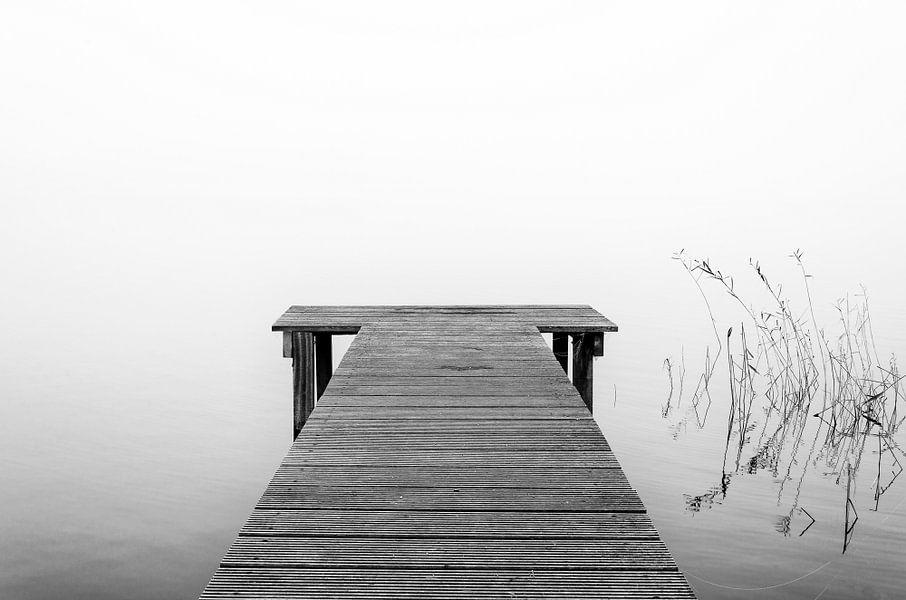Tranquility  van Richard Guijt