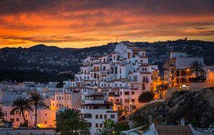 Moraira Spanje