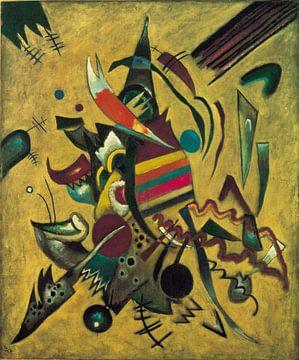Points, Wassily Kandinsky