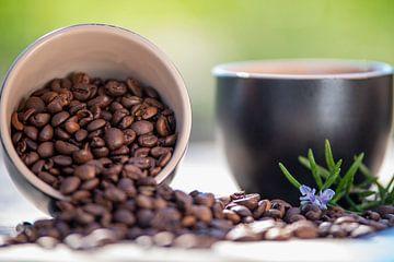Koffiemokken voor thuis van Tanja Riedel