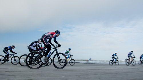 NK Strandrace 2014 Kopgroep 2