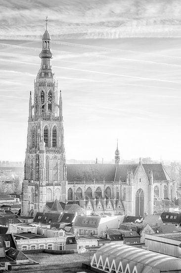 Grote kerk, Breda