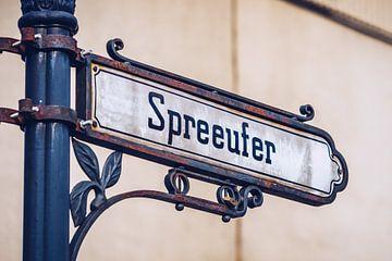 Berlin – Spreeufer sur Alexander Voss