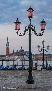 San Marco plein van Bert Boevink