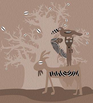 baobabizm van madeby anique