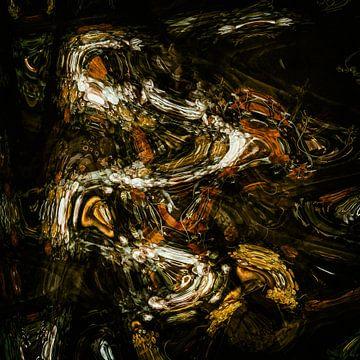 VaseFlow van GOOR abstracten