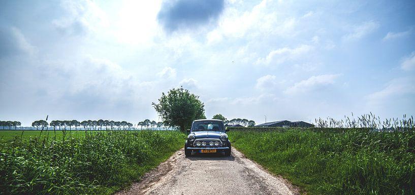 Hollandse luchten en Engels blik van Thomas van der Willik