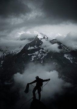 Gipfelerfahrung von Menno Boermans