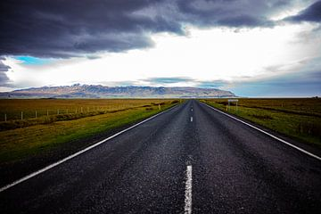 Island Strasse Nr 1