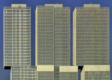 De Rotterdam van Artstudio1622