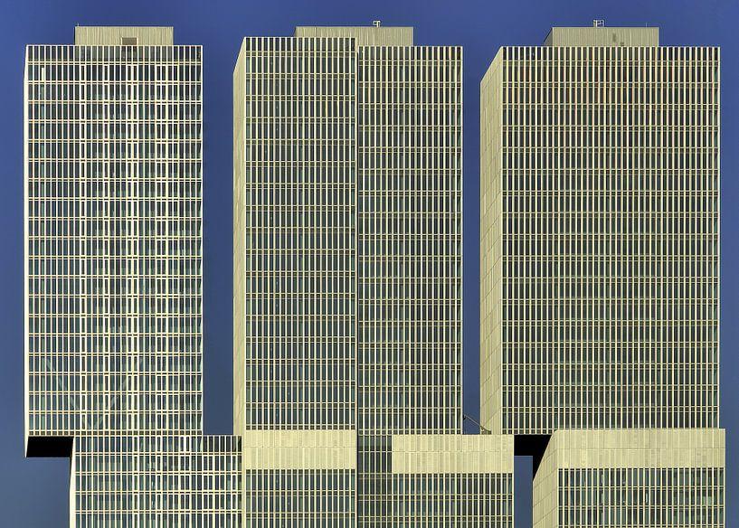 De Rotterdam van Sigrid Klop