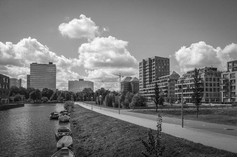 Saskia van Uijlenburgkade van Hugo Lingeman