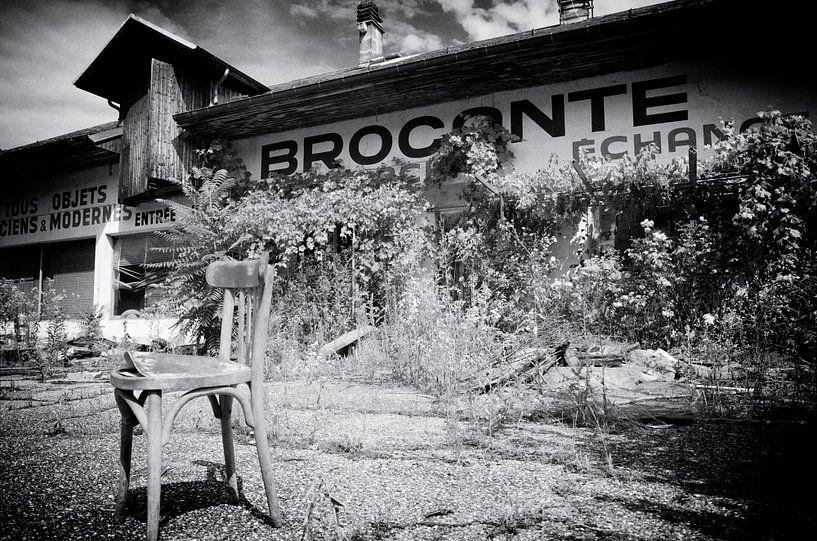 Brocante von Pierre Verhoeven