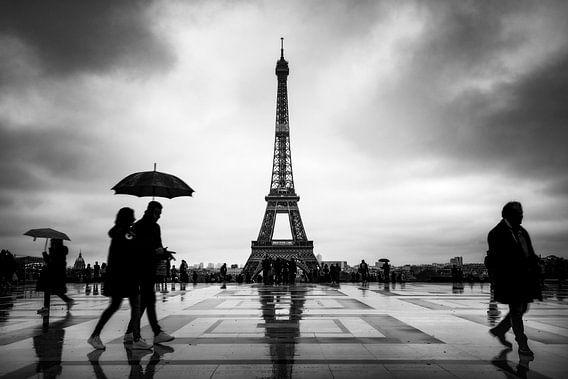Parijs, Andrei Ionut Dascalu