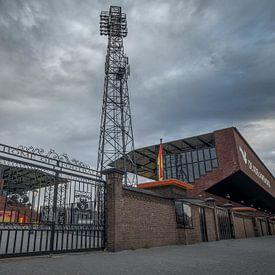 Go Ahead Eagles Deventer 4 (Home of football 2018) van Remco Lefers