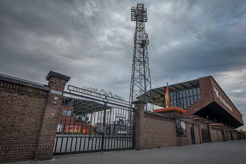 Go Ahead Eagles Deventer 4 (Home of football 2018) van