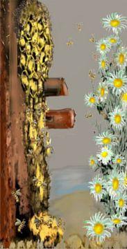 Kamille en Honing van Annaluiza Dovinos