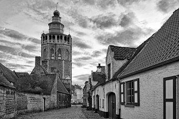 Brugge, Jerusalemkerk van Michel De Pourcq