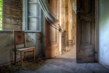 Vervallen Lentezon van Frans Nijland