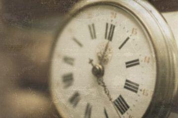 Horloge van Wolbert Erich
