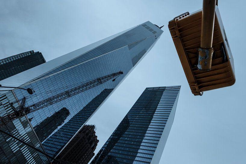 One World Trade Center van Laura Maessen