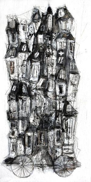 little towntransport von Christin Lamade