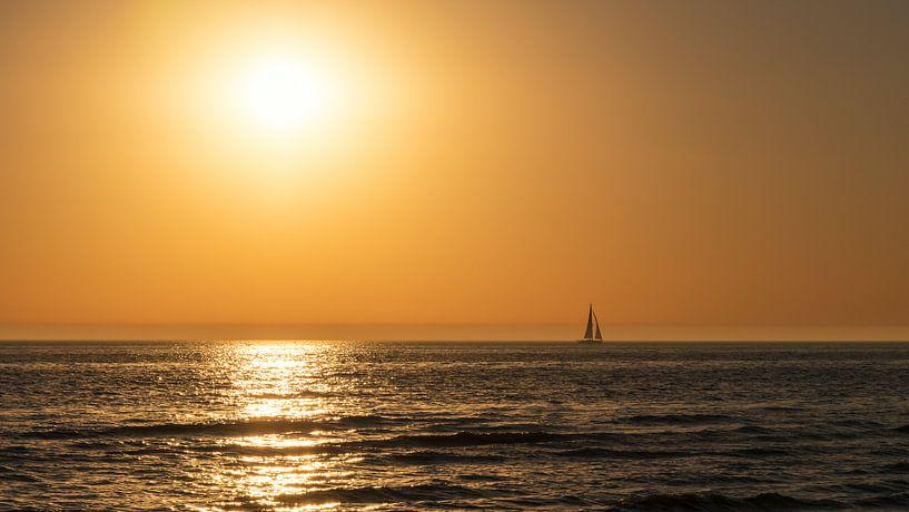 Sailing home van B-Pure Photography