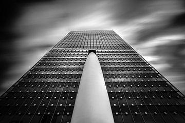 KPN-gebouw  von Prachtig Rotterdam