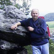 Gerold Dudziak Profilfoto
