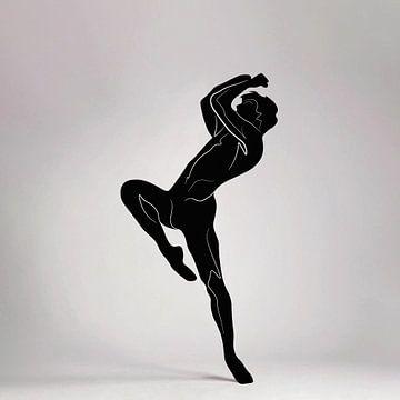 danseres van vecbase