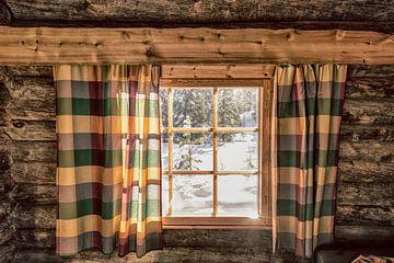 Blick aus dem Fenster von Denis Feiner