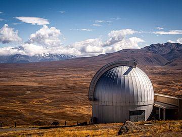 Das Observatorium von Rik Pijnenburg