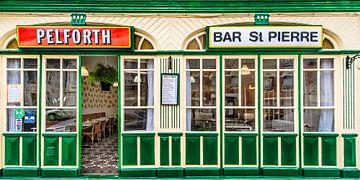 Bar St Pierre van Harrie Muis