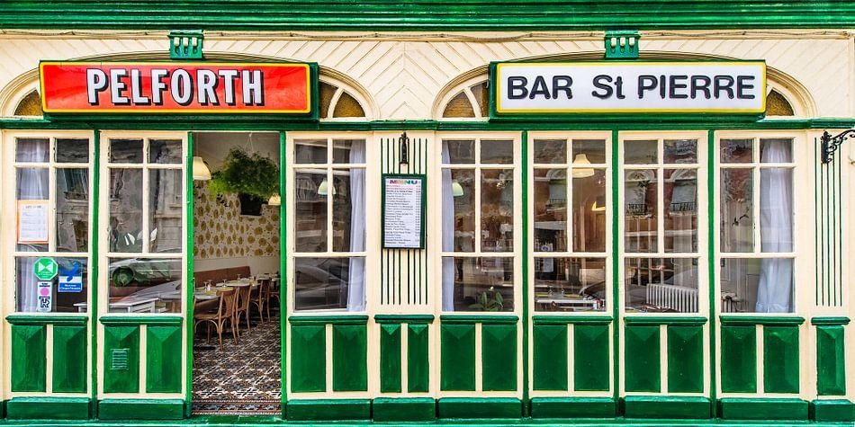 Bar St Pierre