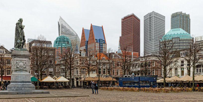 Bijzonder Den Haag van Hans Brinkel