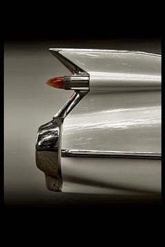 Cadillac Coupe de ville van Humphry Jacobs