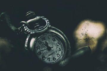 Le temps est précieux 1 sur Kirsten Scholten