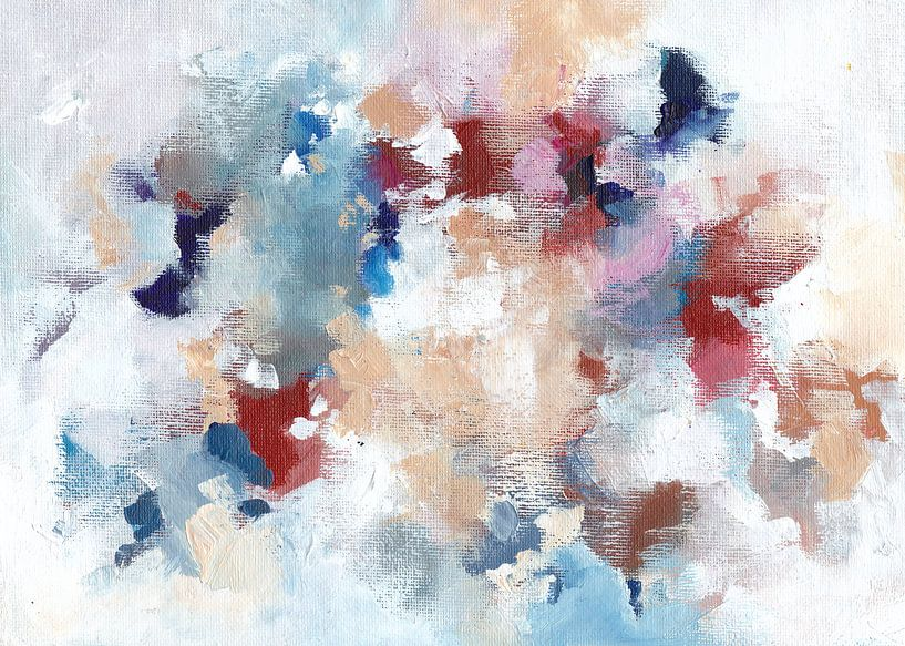 Composition 6 sur Maria Kitano