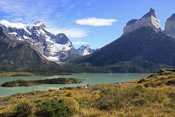 Torres del Paine NP von Antwan Janssen