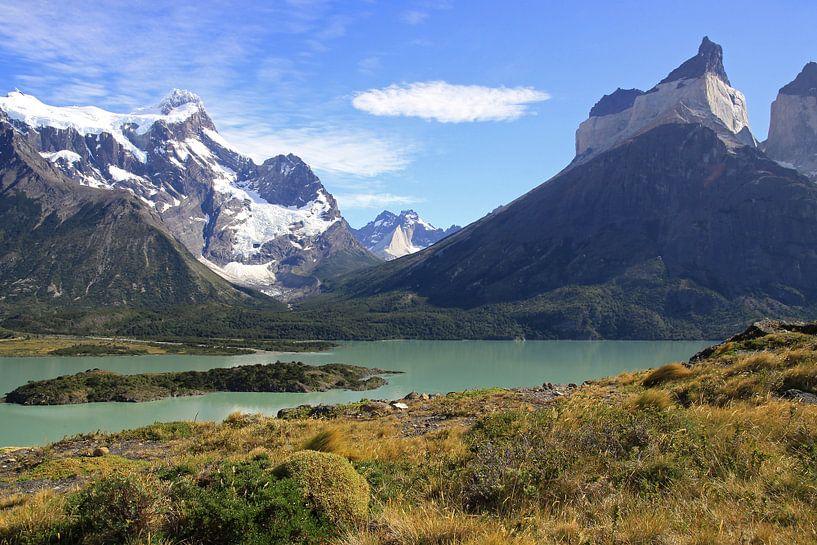 Torres del Paine NP van Antwan Janssen