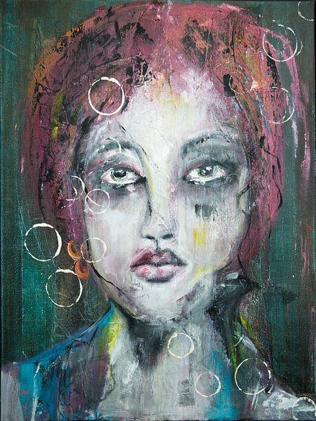 Norah von Willie Roosenbrand Art