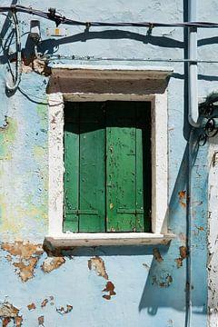 het verweerde raam van Karin vanBijleveltFotografie