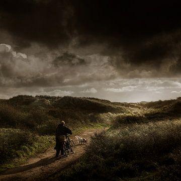 Egmond aan Zee - Niederländische Meister von Keesnan Dogger Fotografie